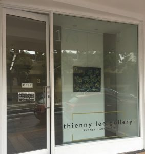 Thienny Lee Gallery