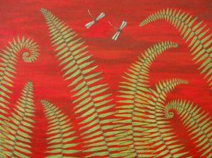 Fernsdragonflies 1