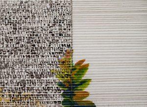 7reincarnation of the butterflies acrylic on wood