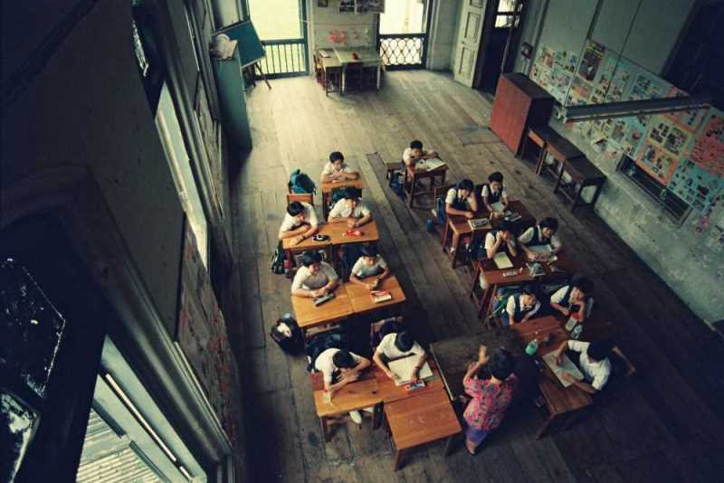 Heritage classroom <strong>SOLD</strong>