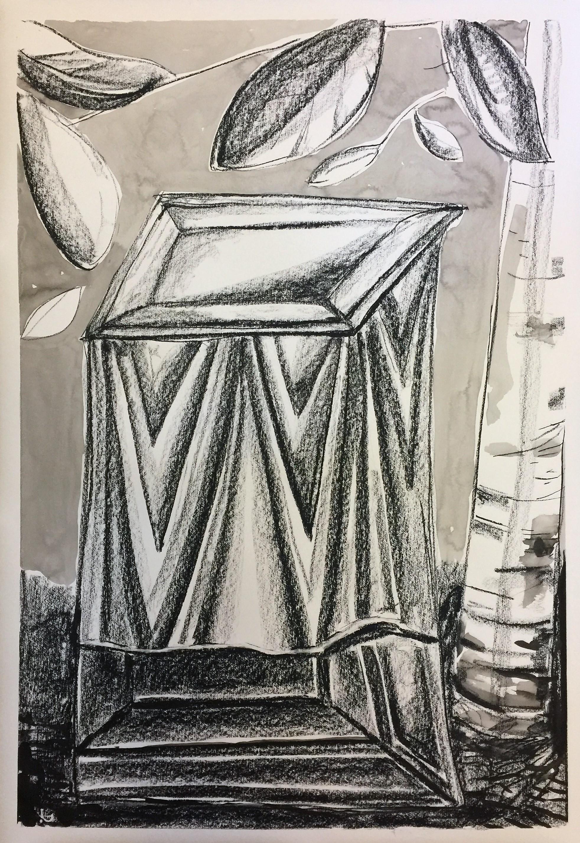 2017 drawing altar