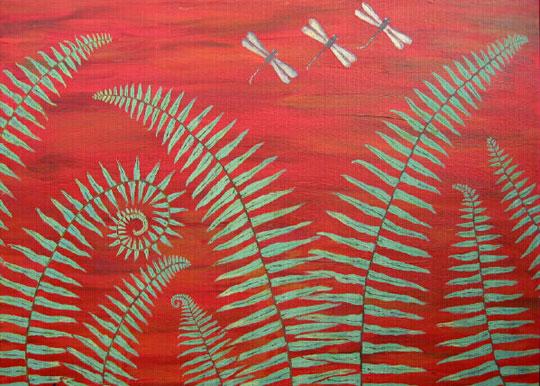 Fernsdragonflies 3