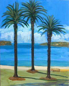 Balmoral palms