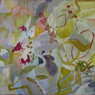 Meadow acrylic on canvas, 76 x 102cm copy