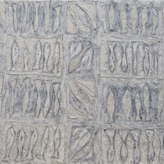 Translucent acrylic on canvas, 110cm x150cm